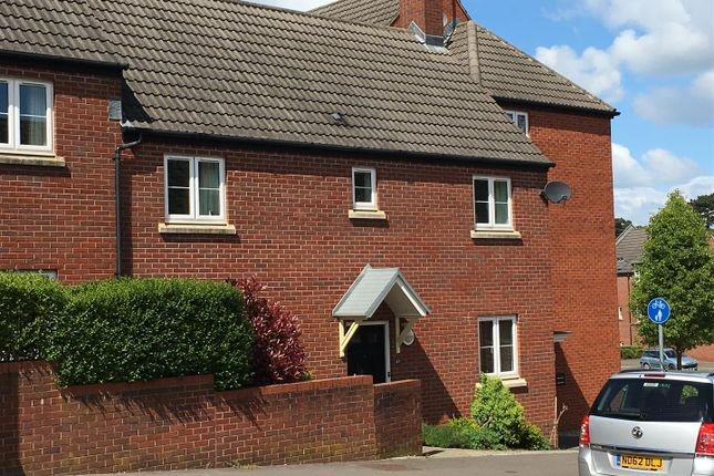 Thumbnail Semi-detached house for sale in Phelps Mill Close, Dursley