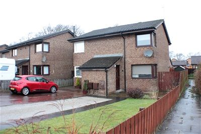 Thumbnail Semi-detached house to rent in Wester Bankton, Livingston, Livingston