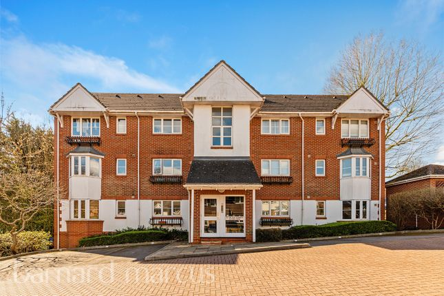 1 bed flat for sale in Autumn Drive, Belmont, Sutton SM2