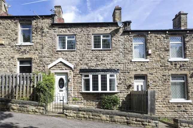 3 bed terraced house for sale in Providence Street, Earlsheaton, Dewsbury, West Yorkshire