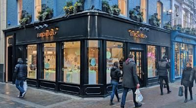 Thumbnail Retail premises to let in 43 Carnaby Street, London