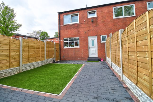 3 bed semi-detached house for sale in Waverley Garth, Holbeck, Leeds LS11
