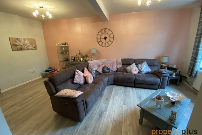 Terraced house for sale in Pleasant View Tylorstown -, Ferndale