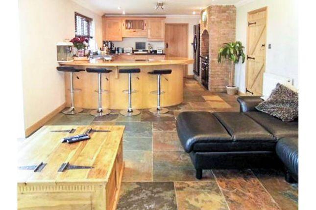 Kitchen/Diner of Church Road, Tilney All Saints, King's Lynn PE34