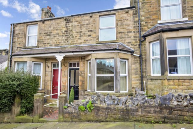 3 bed terraced house to rent in Chatsworth Road, Scotforth, Lancaster LA1