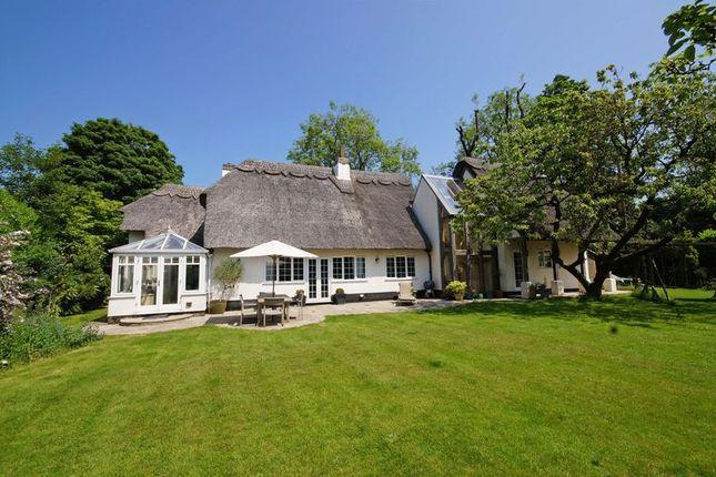 Thumbnail Detached house for sale in Moat Lane, Prestwood, Great Missenden