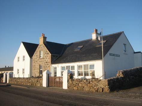 Thumbnail Hotel/guest house for sale in Isle Of North Uist, Western Isles