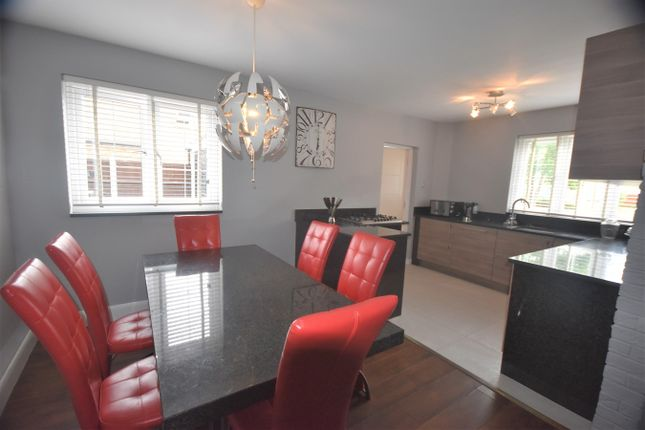 Thumbnail Terraced house for sale in Oxwich Close, Corringham, Stanford-Le-Hope