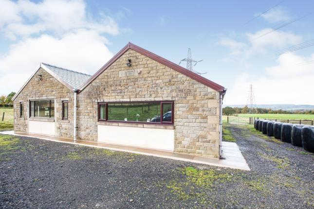 Thumbnail Barn conversion for sale in Pendle View, Billington Road, Burnley, Lancashire