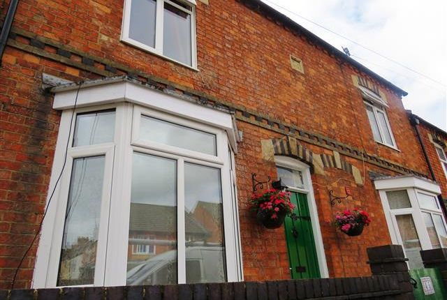 Thumbnail Property to rent in Duke Street, Kettering
