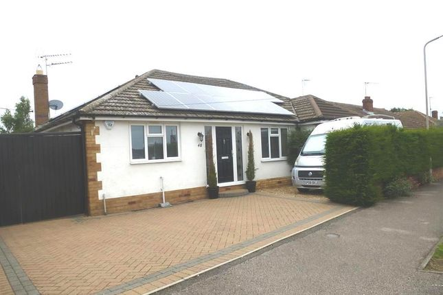 Thumbnail Property to rent in Linford Avenue, Newport Pagnell