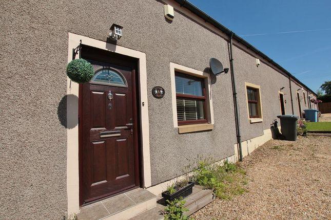 Thumbnail Terraced house to rent in Brackenhirst Gardens, Glenmavis, Airdrie