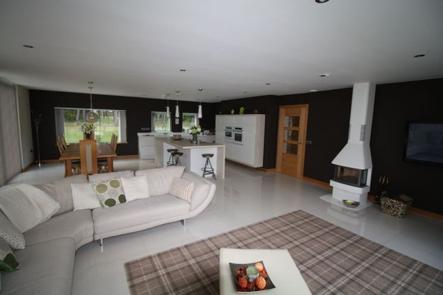 Thumbnail Detached house for sale in Maverston, Urquhart
