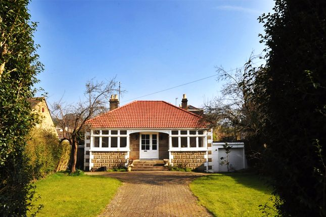 Thumbnail Detached house to rent in Westfield Park South, Bath