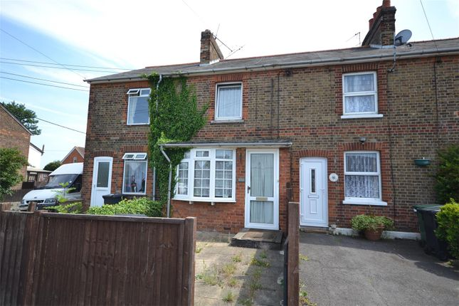 2 bed terraced house to rent in Notley Road, Braintree