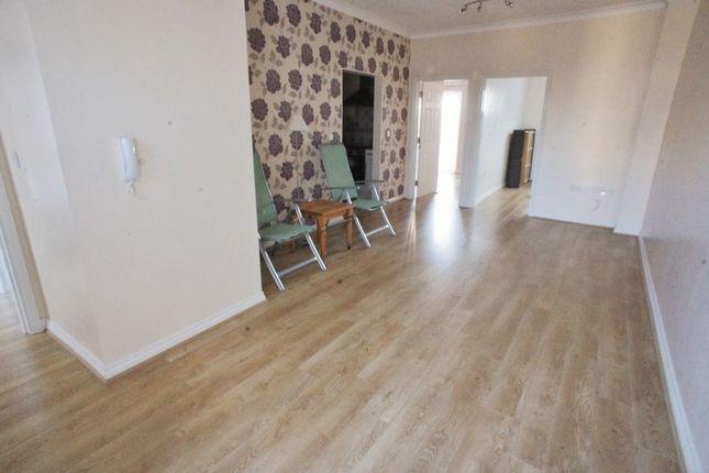 Thumbnail Flat to rent in Trafalgar Court, Red Barn Road, Brightlingsea