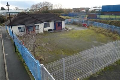 Thumbnail Industrial for sale in Elm House, Bridge Street, Saltney, Chester, Flintshire