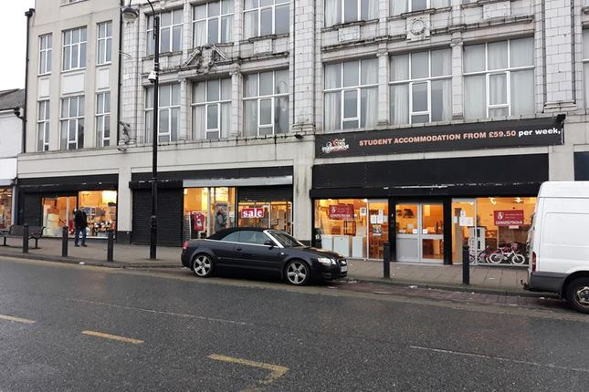 Thumbnail Retail premises to let in 136 Shields Road, Byker, Newcastle Upon Tyne, Tyne And Wear
