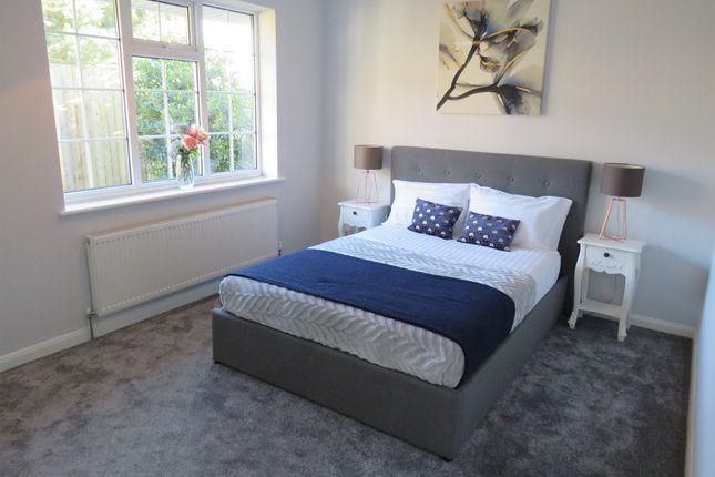 Bedroom One of Milton Street, Maltby, Rotherham S66