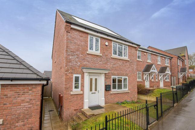 Thumbnail Detached house for sale in Kennett Close, Clopton Road, Stratford-Upon-Avon