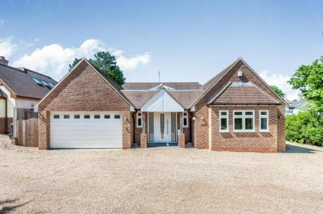 Thumbnail Property for sale in Leatherhead, Surrey