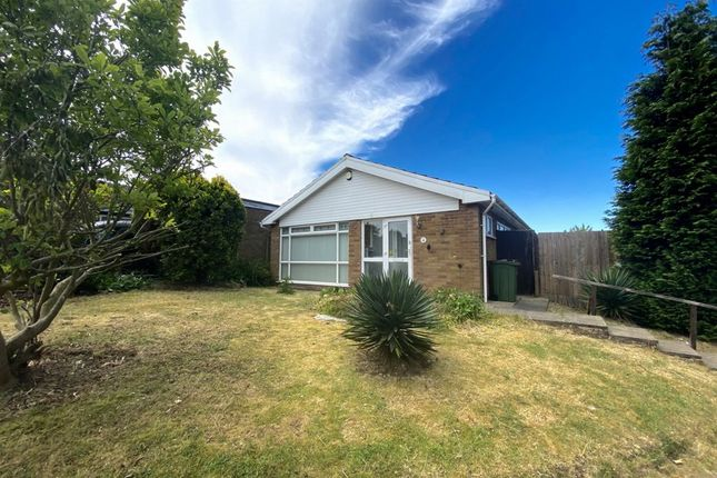 Bungalow for sale in Severn Road, Oadby