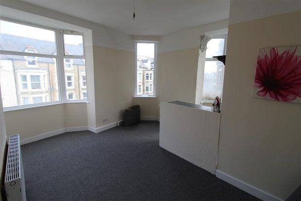 Living Room of Euston Grove, Morecambe LA4