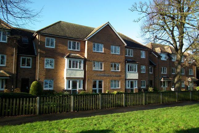 2 bed flat for sale in 57 Lyndhurst Court, Hunstanton, Norfolk PE36