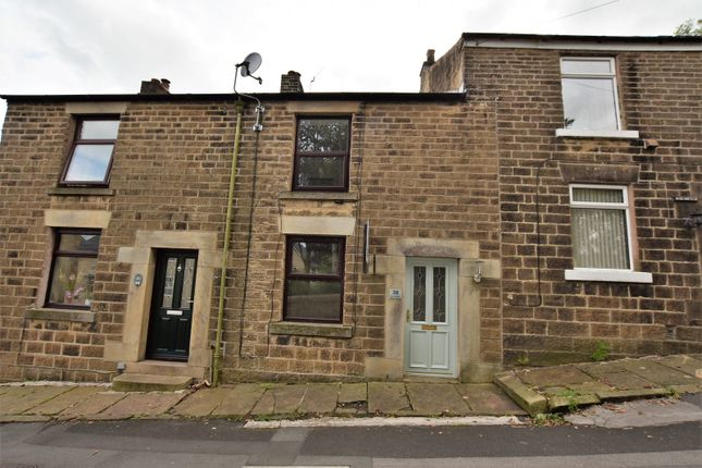 Thumbnail Terraced house to rent in Burrfields Road, Chapel-En-Le-Frith, High Peak