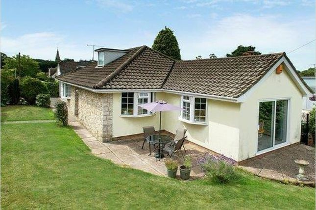 Thumbnail Bungalow for sale in Thwaite Road, Poole