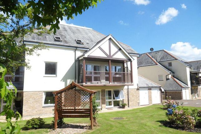 Thumbnail Flat to rent in Sea Road, Carlyon Bay, St. Austell