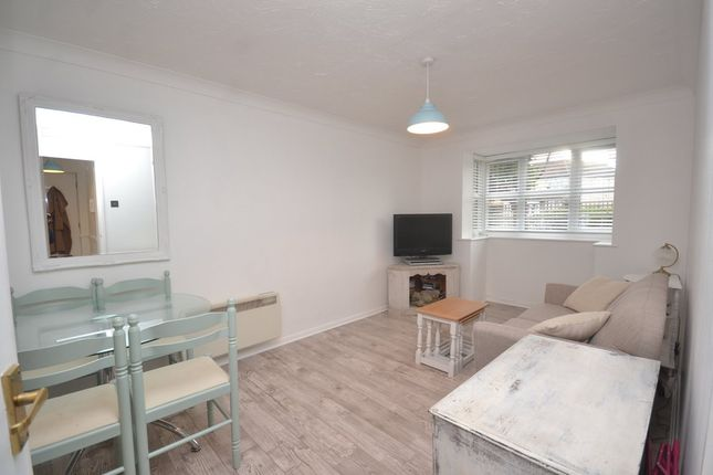 Thumbnail Flat to rent in Park Lodge, St. Albans Road, Garston
