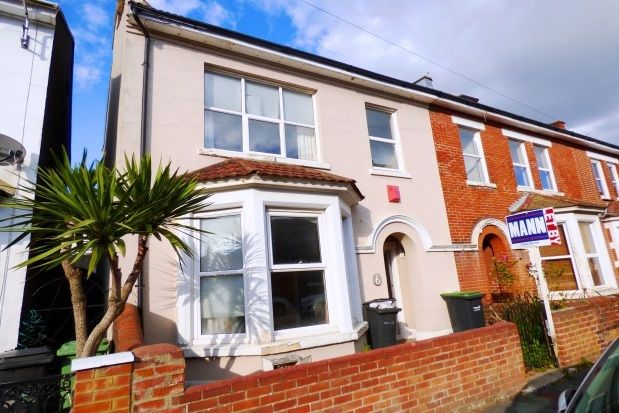 Thumbnail Property to rent in Kings Road, Gosport