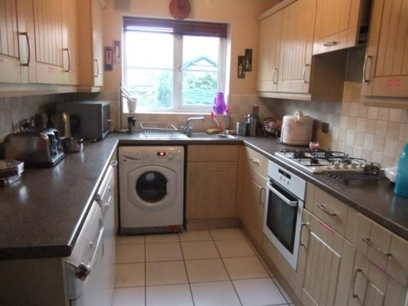 Thumbnail Terraced house for sale in Hospital Street, Walsall, West Midlands