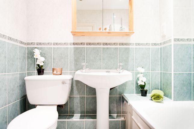 Bathroom  of Lisson Grove, Marylebone, Central London NW1