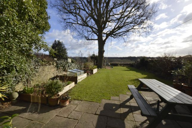 Thumbnail Cottage for sale in Manor Lane, Winterbourne, Bristol