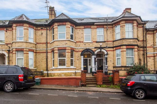 Thumbnail Terraced house for sale in York Place, Newport