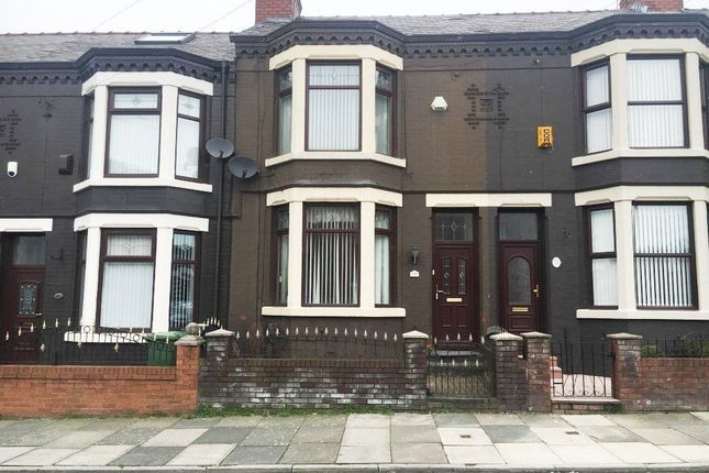 Thumbnail Maisonette to rent in Bedford Road, Bootle