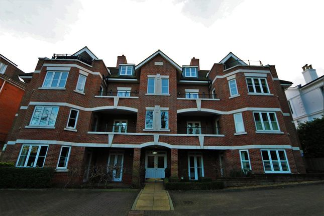 Thumbnail Flat to rent in Powell House, 96 Wimbledon Hill Road, Wimbledon