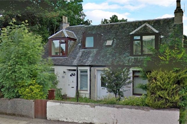 Thumbnail Cottage for sale in Main Road, Cumbernauld, Glasgow, North Lanarkshire