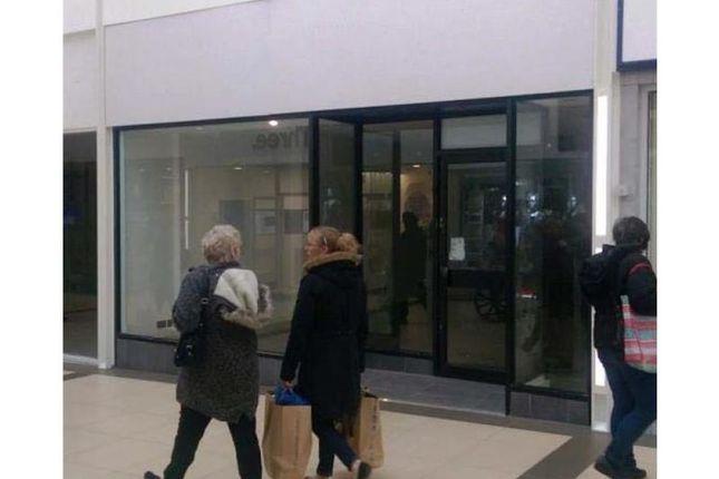 Thumbnail Retail premises to let in Unit 3, Queens Square, Sandwell Centre, West Bromwich, West Midlands, UK