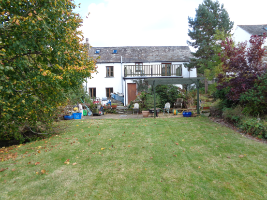 Thumbnail Cottage for sale in Meanfield Cottage, Broughton In Furness