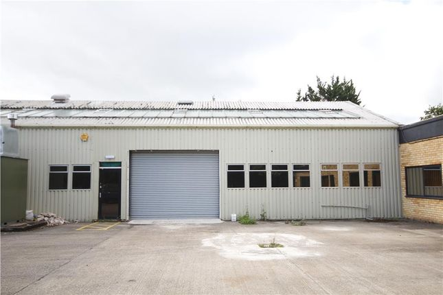 Thumbnail Warehouse to let in Unit 11, Advantage Business Park, Spring Lane South, Malvern, Worcestershire