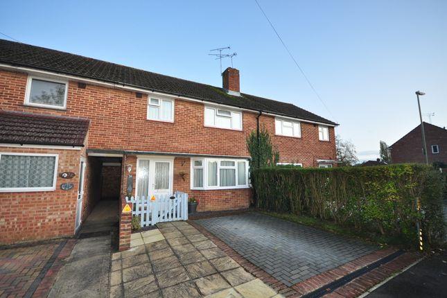 Thumbnail Terraced house to rent in Rhinefield Close, Bedhampton, Havant