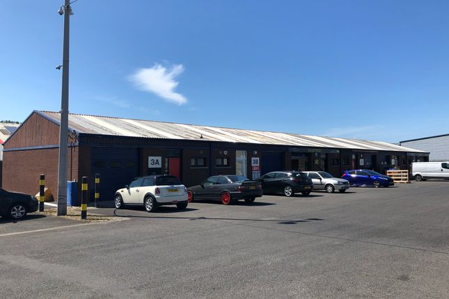 Thumbnail Industrial to let in Kingraig Road, Blackpool