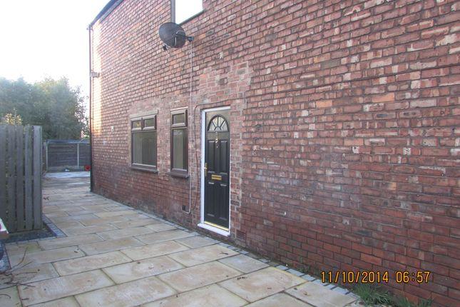 Thumbnail Flat to rent in Town Lane, Denton
