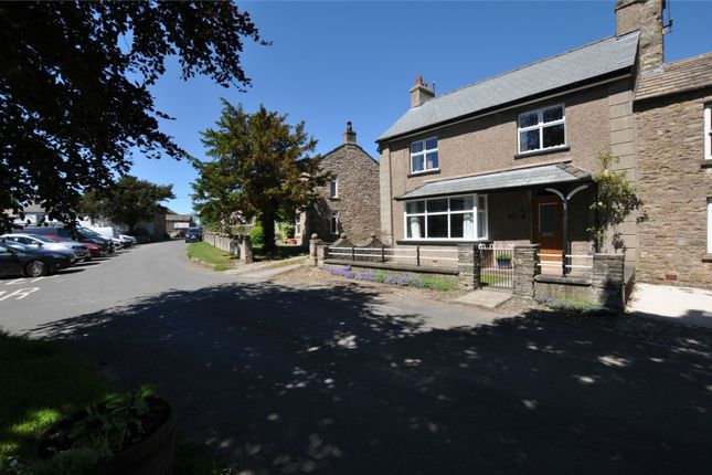 Thumbnail Semi-detached house for sale in Ghyll House, Church Brough, Kirkby Stephen, Cumbria