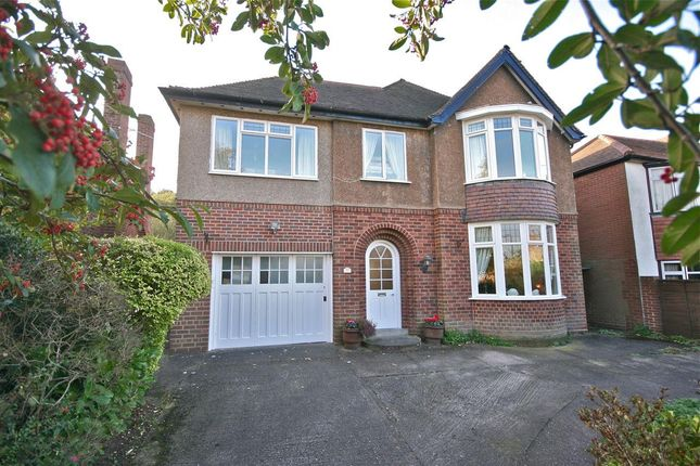 Thumbnail Detached house for sale in Christine Avenue, Wellington, Telford
