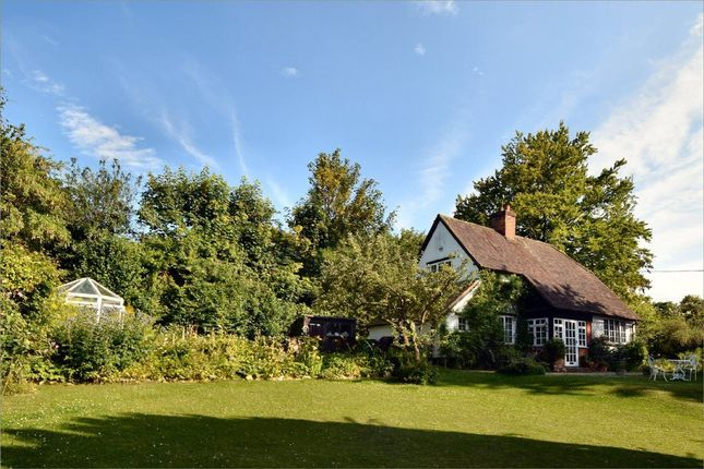 Thumbnail Cottage to rent in Peters Lane, Whiteleaf