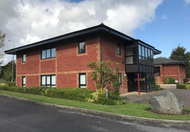 Thumbnail Office to let in Building 1, Acorn Business Park, Flint